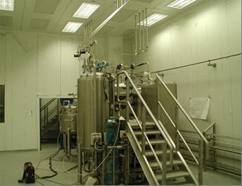 Bioniche Pharma Galway