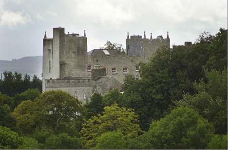 Kiltinan Castle, Tipperary