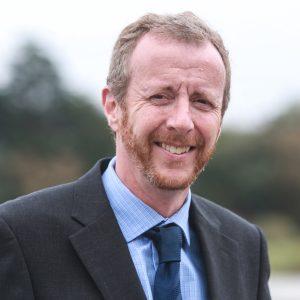 Dermot O'Reilly - Director