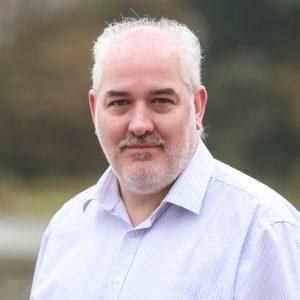 JJ Cantwell - Senior Quantity Surveyor