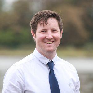 Kieran Reid - Quantity Surveyor